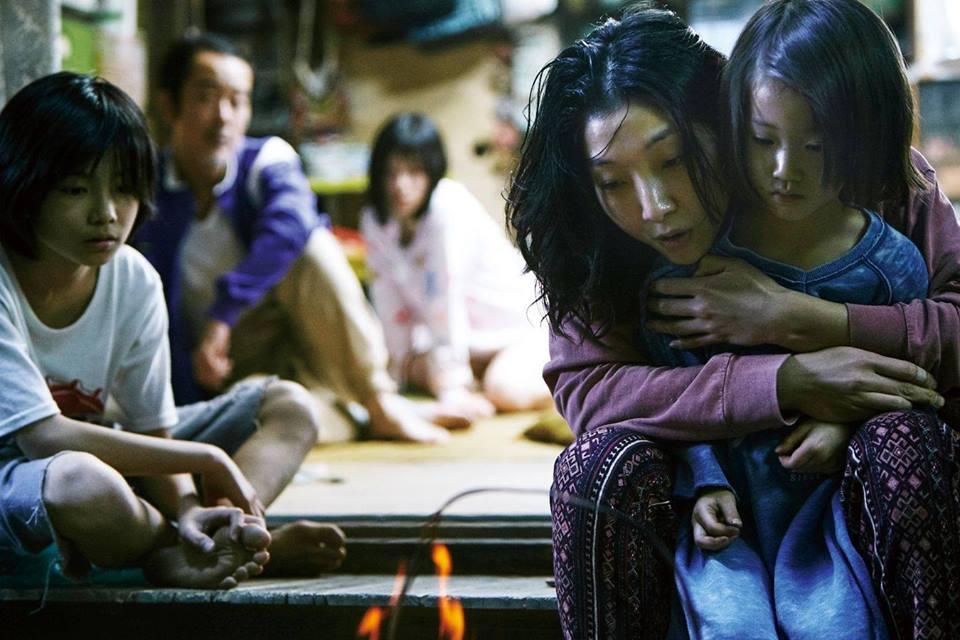 """Kore-eda vencedor da Palma de Ouro em Cannes com """"Shoplifters"""""""