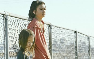 """""""SHOPLIFTERS"""" de Kore-Eda em Competição no Festival de Cannes 2018"""