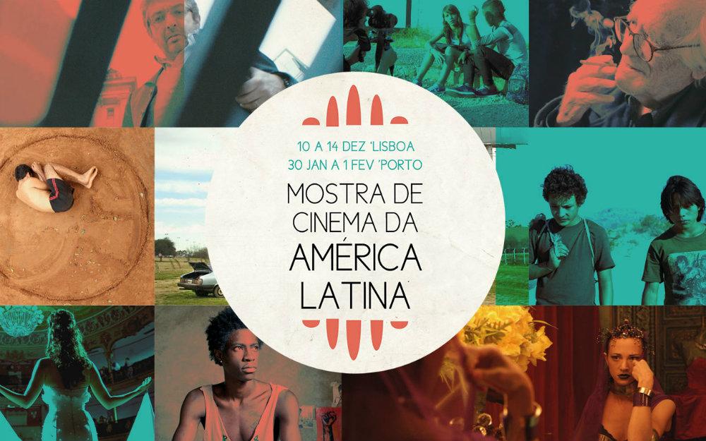 5ª Mostra de Cinema da Casa da América Latina